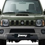Video Review Awal Suzuki Jimny Terbaru di Indonesia