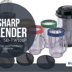 Sharp SB-TW101P Blender