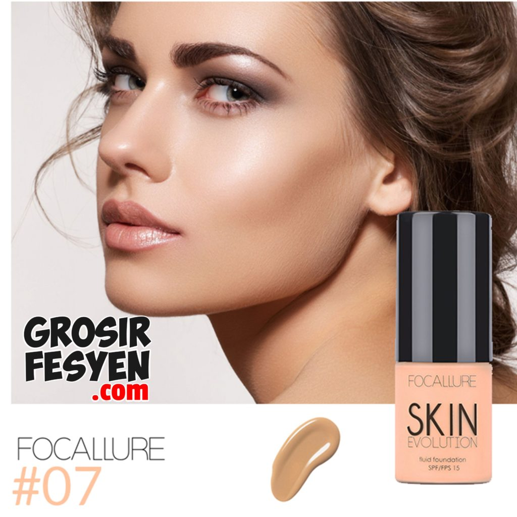 Jual  Focallure Vacation Palette Grosir Fesyen Com