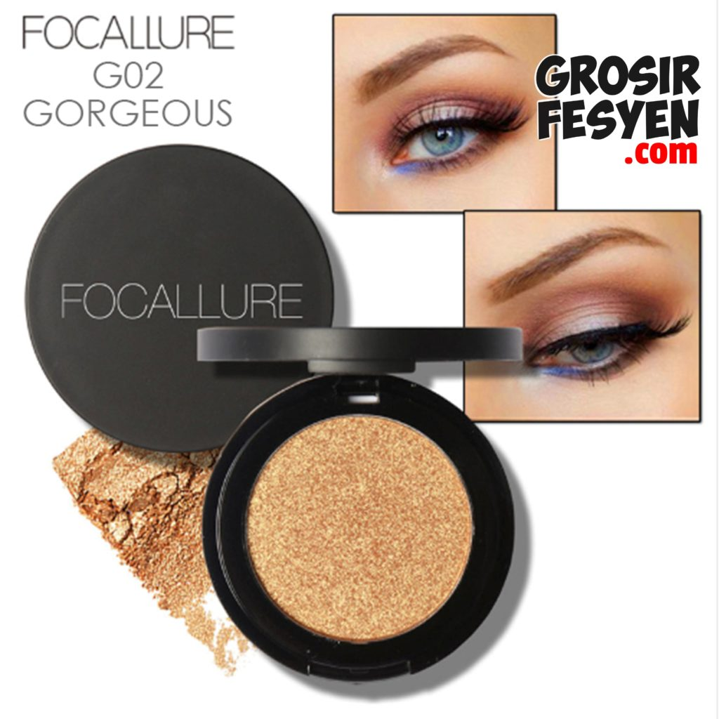 Jual  Focallure Illuminator Review Grosir Fesyen Com