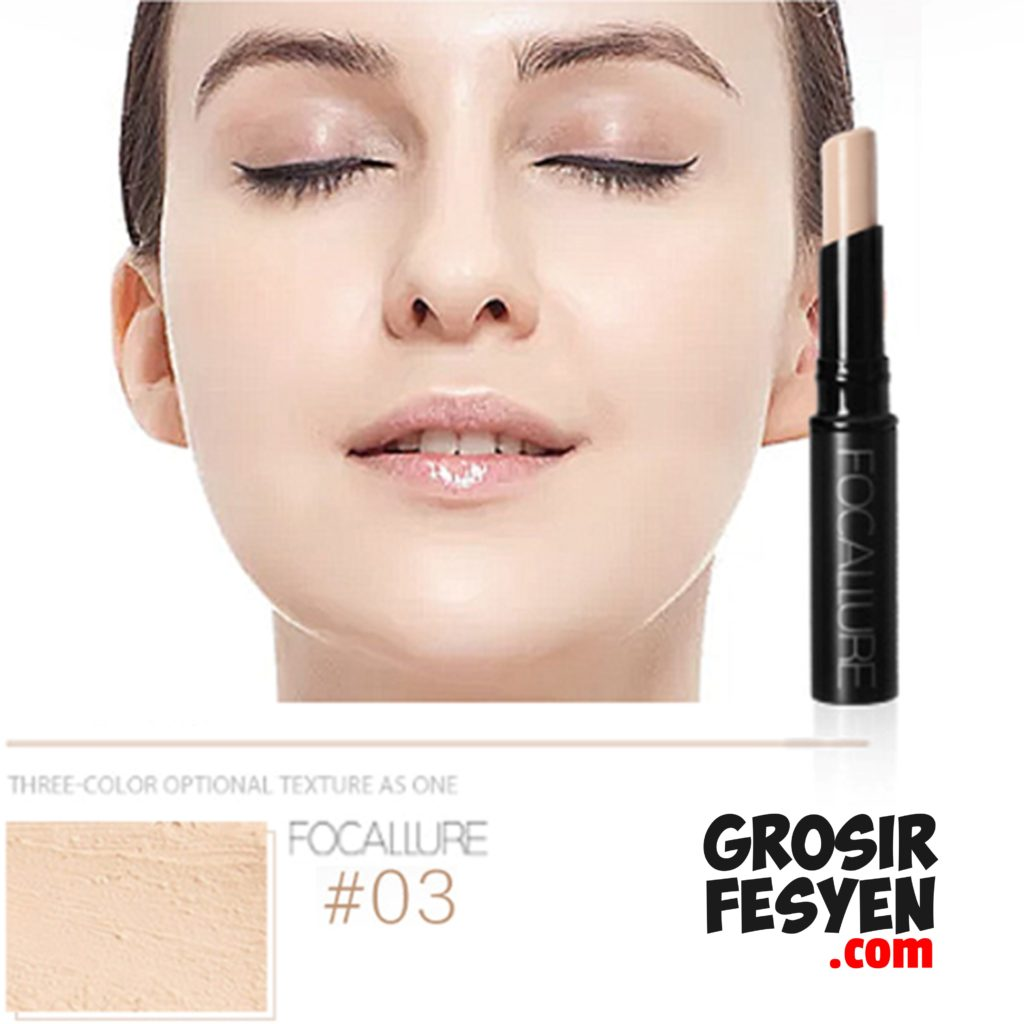 Jual  Focallure Natural Tan Grosir Fesyen Com
