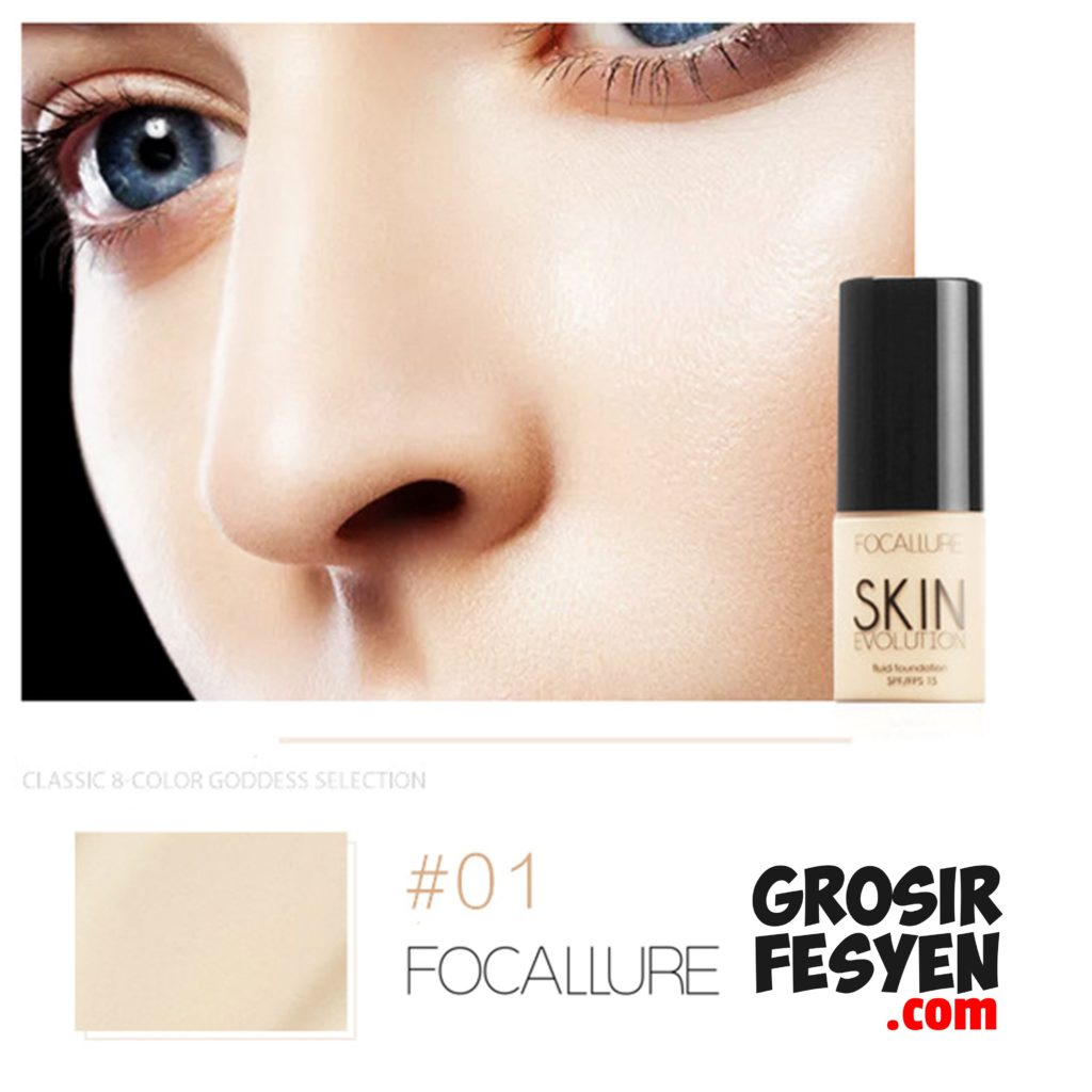 Jual  Focallure 18 Eyeshadow Neutral Review Grosir Fesyen Com