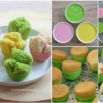 Kue Mangkok Mekar / Apem Tepung Beras by fridajoincoffee