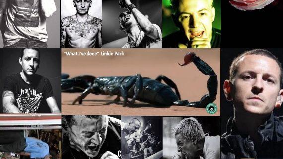 Vokalis Linkin Park, Chester Bennington meninggal karena bunuh diri
