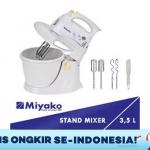 LAZADA Miyako Stand Mixer SM625
