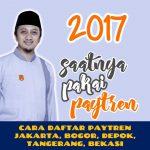 Cara Daftar Paytren Wilayah Tegal Alur,JAKARTA BARAT