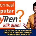 Cara Daftar Paytren Wilayah Kuningan Barat,JAKARTA SELATAN
