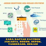 Cara Daftar Paytren Wilayah Babakanpasar,BOGOR