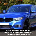Jual Mobil Bekas di Pondok Kacang Timur,TANGERANG SELATAN