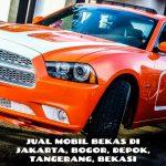 Jual Mobil Bekas di Ratu Jaya,DEPOK
