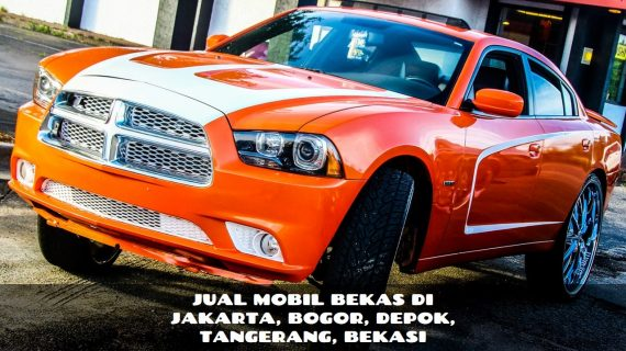 Jual Mobil Bekas di Jatibening,BEKASI