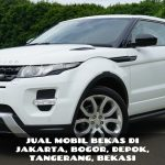 Jual Mobil Bekas di Bekasi Selatan,BEKASI