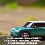 Jual Mobil Bekas di Jatiasih,BEKASI