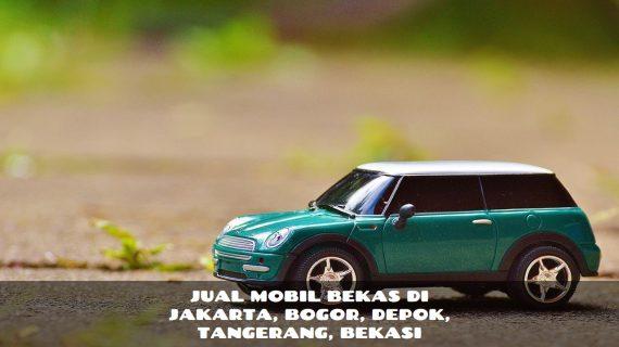 Jual Mobil Bekas di Buaran,TANGERANG SELATAN