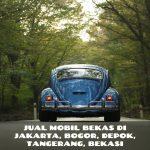 Jual Mobil Bekas di Tanjung Barat,JAKARTA SELATAN