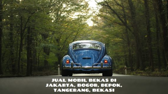 Jual Mobil Bekas di Duren Jaya,BEKASI