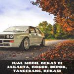 Jual Mobil Bekas di Pamulang Timur,TANGERANG SELATAN