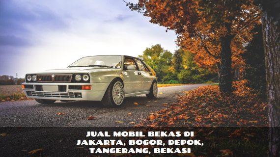Jual Mobil Bekas di Slipi,JAKARTA BARAT