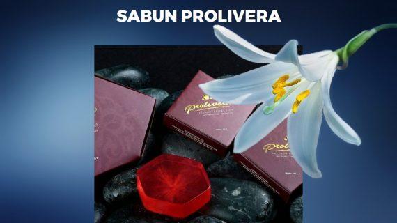 Jual Sabun Prolivera di Petukangan Utara,JAKARTA SELATAN
