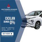 Jual Mobil Mitsubishi Expander Di Tumbang Rungan, Palangka Raya, Kalimantan Tengah