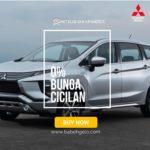 Jual Mobil Mitsubishi Expander Di Dalam Bugis, Pontianak, Kalimantan Barat