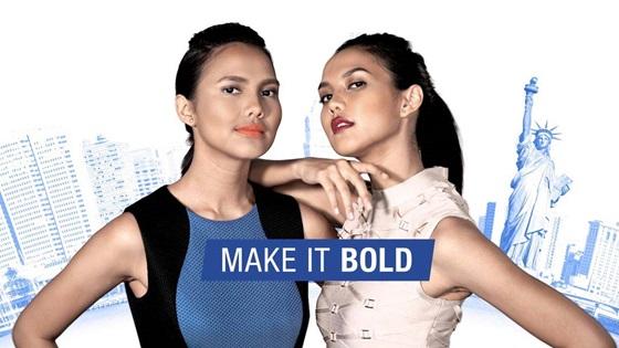 Jual Online Maybelline Matte Lipstick di Pantai Makmur Bekasi Jawa Barat