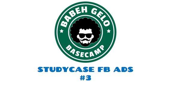 StudyCase FB Ads – 1.154 Traffic Hanya Dengan Cost Iklan Rp.18.504