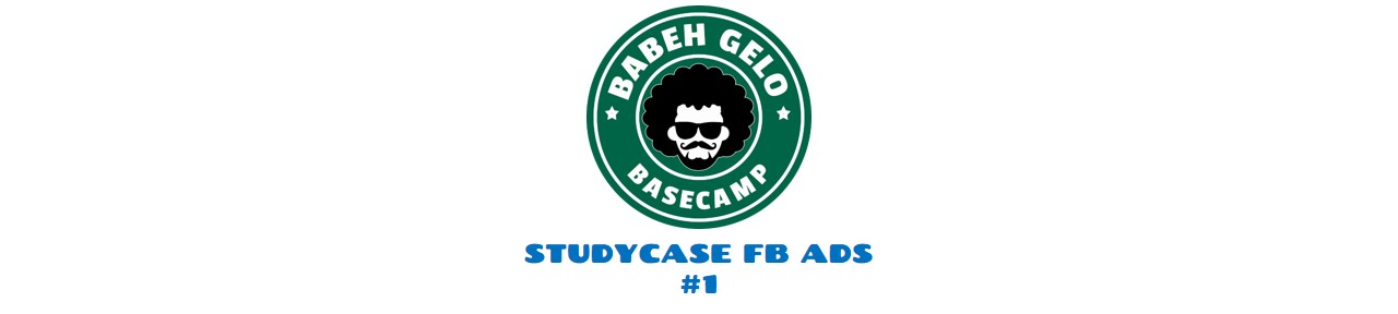 StudyCase FB Ads