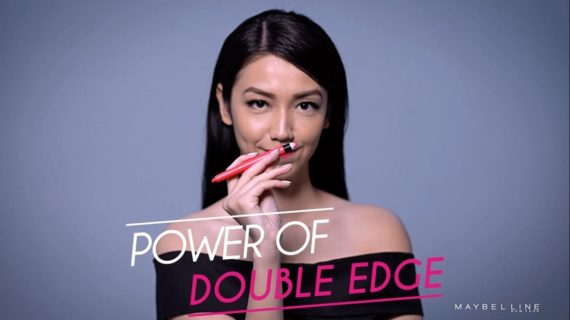 Jual Online Maybelline Matte Lipstick di Purwaharja Banjar Jawa Barat