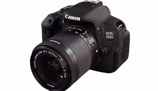 Harga dan Spesifikasi Kamera Canon EOS 700D Terbaru