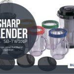 Sharp SB-TW101P Blender
