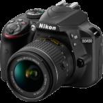 Jual Kamera Nikon D3400 Murah di Jatirangga,BEKASI