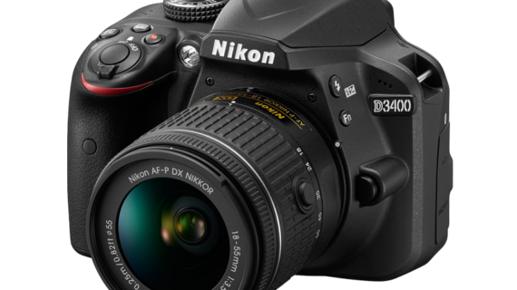 Jual Kamera Nikon D3400 Murah di Rempoa,TANGERANG SELATAN
