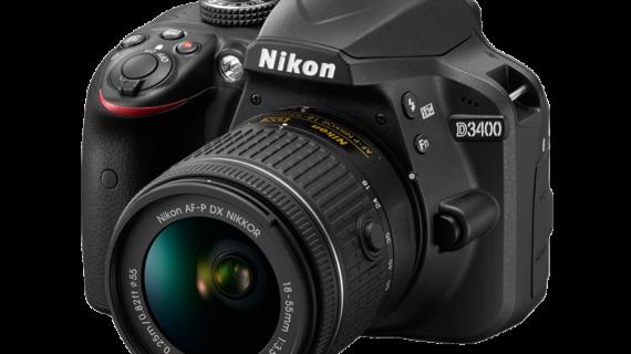 Jual Kamera Nikon D3400 Murah di Glodok,JAKARTA BARAT