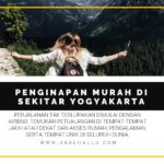 Penginapan Murah di Sekitar Nglindur,Gunung Kidul-YOGYAKARTA