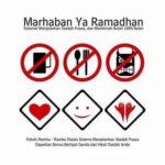 Persiapan Muslimah Menyambut Ramadhan
