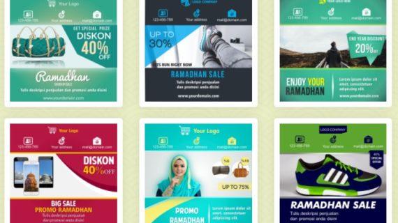 Bikin Video Iklan Edisi Ramadhan Pakai Powerpoint, Bisa!