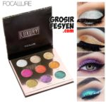 Jual  Focallure On The Go Trio Grosir Fesyen Com