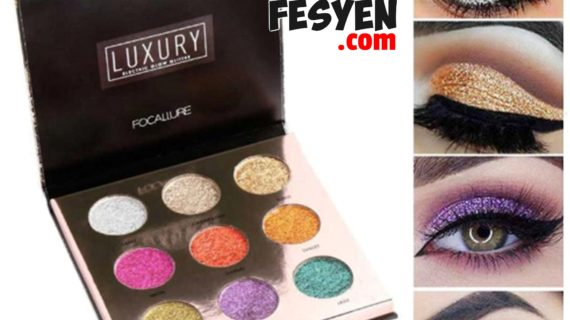 Jual  Focallure Vs Make Over Grosir Fesyen Com