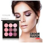Jual  Focallure Your Eyes On Me Review Grosir Fesyen Com