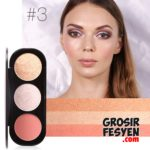 Jual  Focallure 18 Eyeshadow Palette Review Grosir Fesyen Com