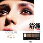 Jual  Focallure Full Coverage Concealer Review Grosir Fesyen Com