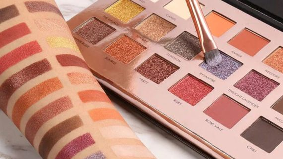 Jual  Focallure Eyeshadow Review Grosir Fesyen Com