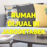 Rumah123 Dijual di Cililitan JAKARTA TIMUR