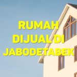 Rumah123 Dijual di Pondok Ranji TANGERANG SELATAN