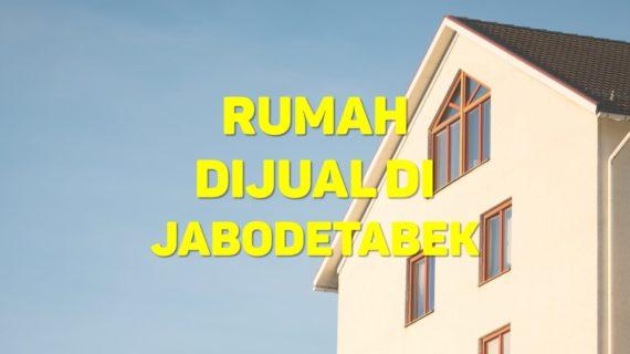 Rumah123 Dijual di Jagakarsa JAKARTA SELATAN