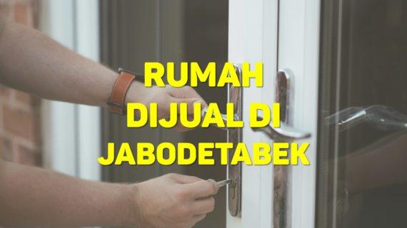 Rumah123 Dijual di Kampung Melayu JAKARTA TIMUR