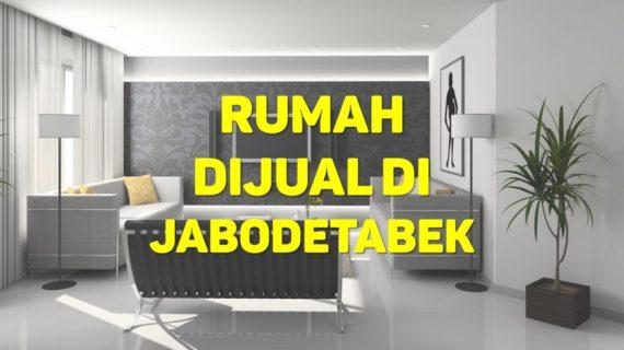 Rumah123 Dijual di Kapuk JAKARTA BARAT