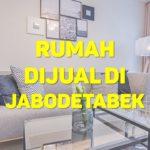 Rumah123 Dijual di Rawasari JAKARTA PUSAT