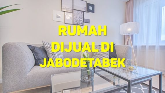 Rumah123 Dijual di Setu JAKARTA TIMUR